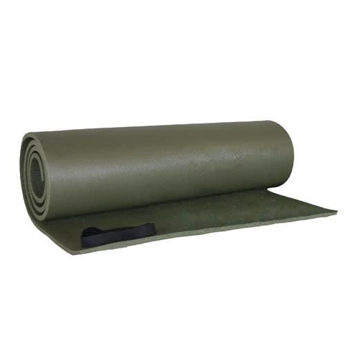Fox Outdoor Products GI Style Foam Sleeping Mat -