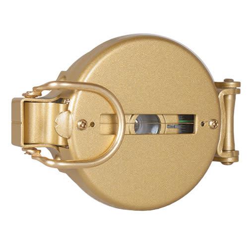 Fox Outdoor Products Metal Lensatic Compass