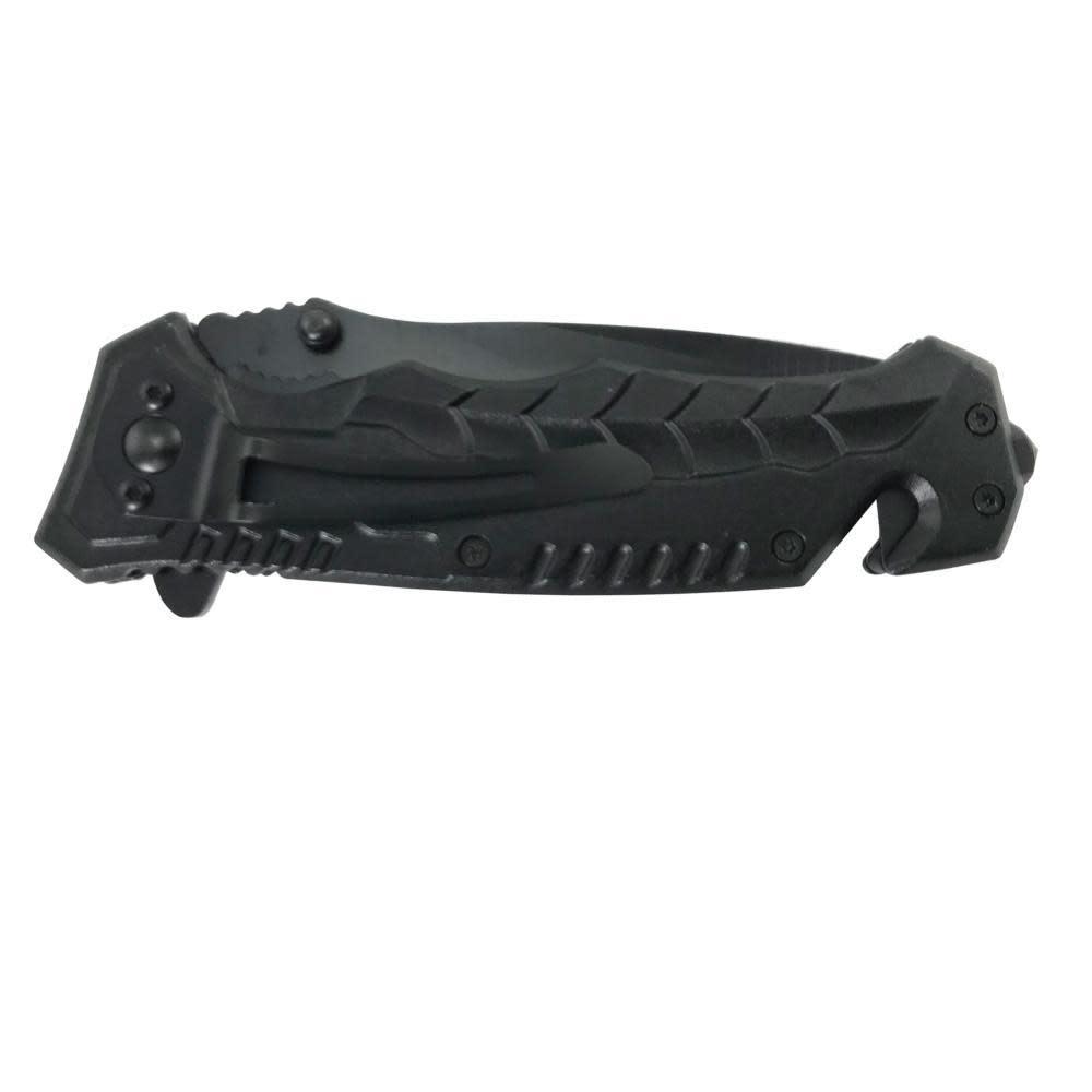 Alpha Tac Knife