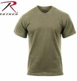 Rothco AR 670-1 Coyote Brown T-Shirt