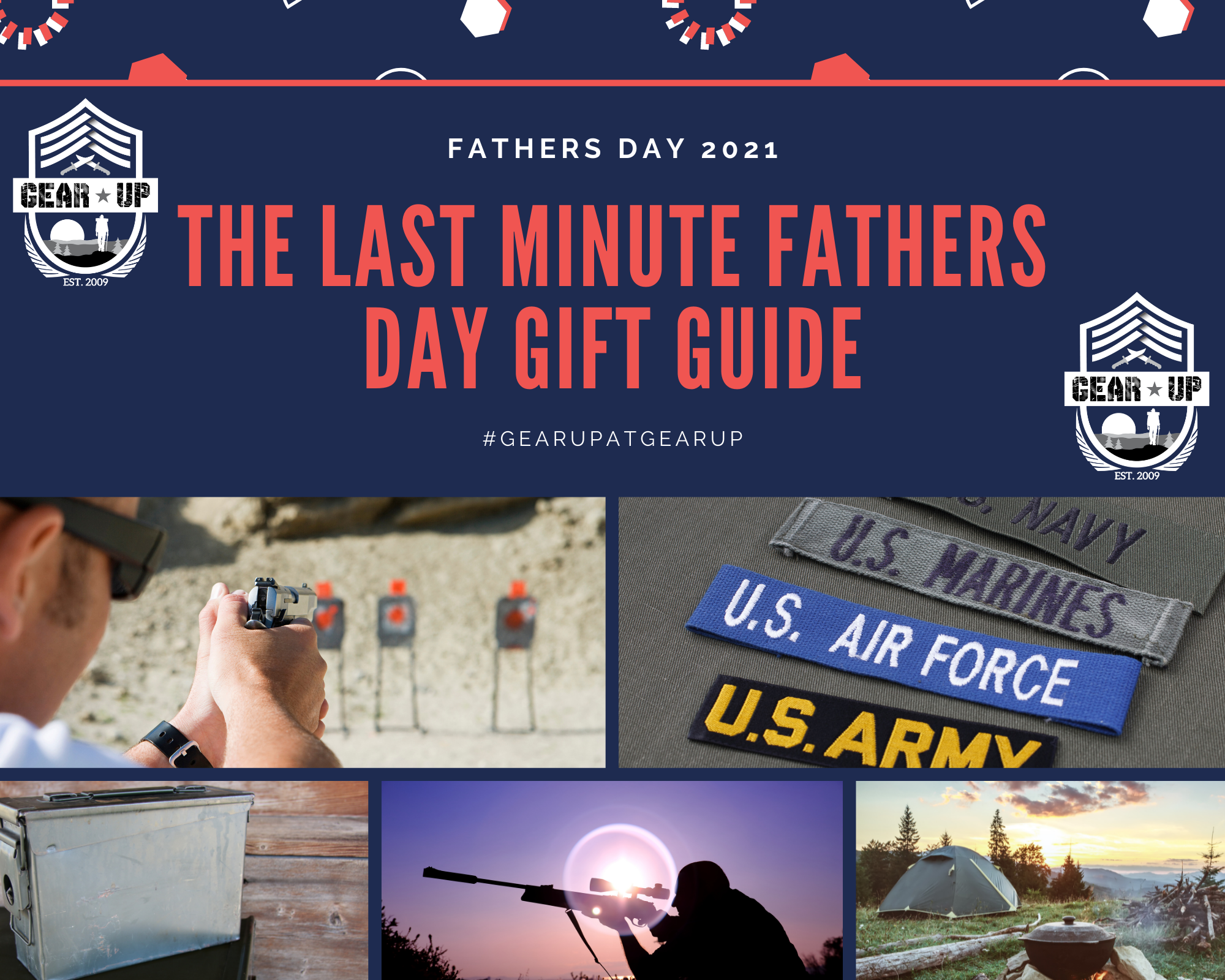 The Last Minute Fathers Day Gift Guide