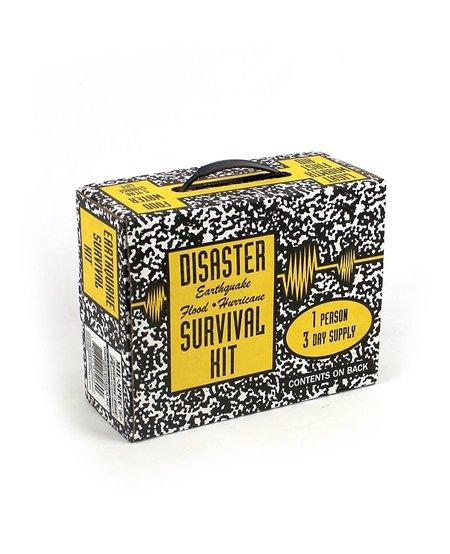 Disaster Survival Kit (3 Days)
