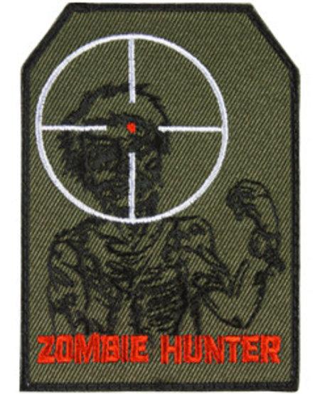 Zombie Hunter Morale Patch