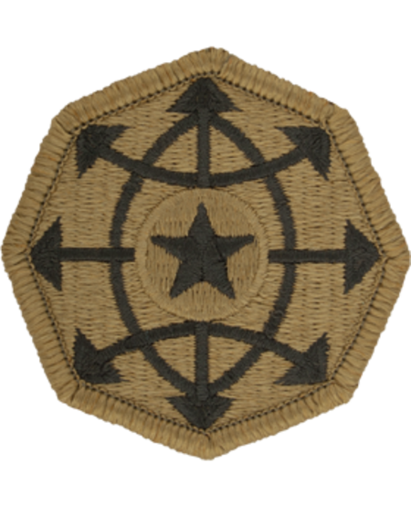 Criminal Investiagtion Command Patch
