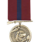 Military Marine Good Conduct Full Size Medal (Pin Back)
