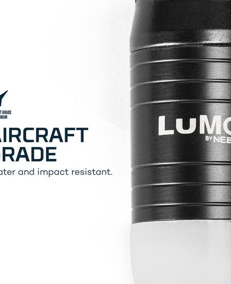Lumo Clip Light - 25 Lumen
