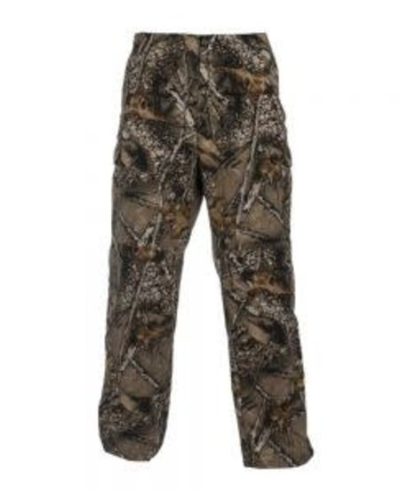 Burly Tan 6 Pocket Pants - Cotton