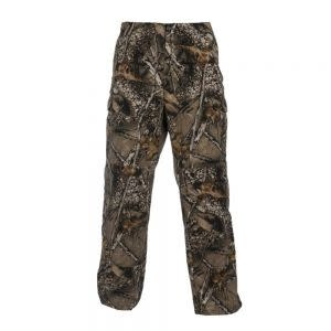 World Famous Sports Burly Tan 6 Pocket Pants - Cotton