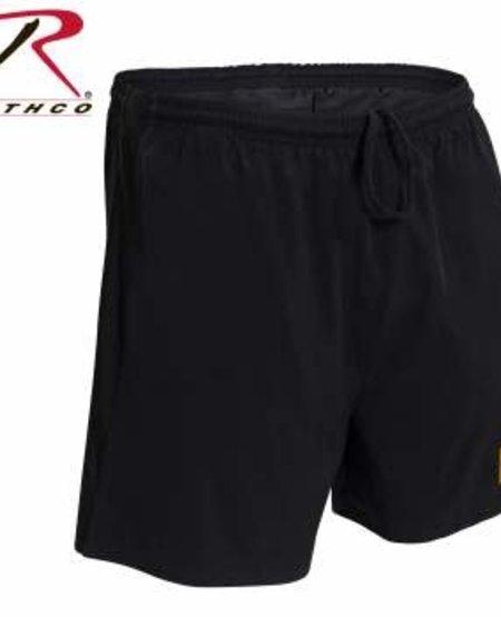 Army PT Shorts