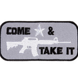 Fox Outdoor Products Come & Take It Patch