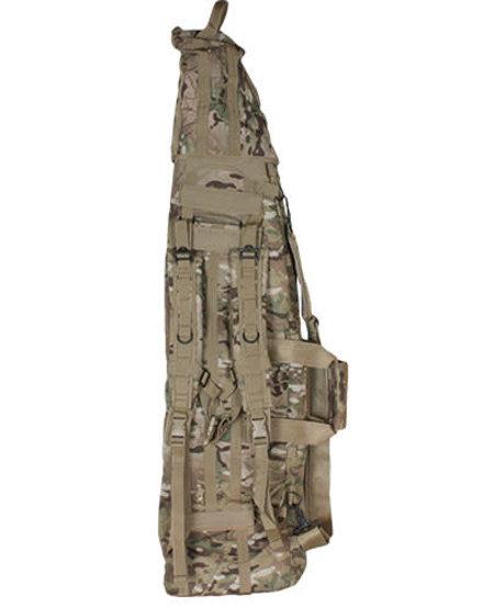 Tactical Drag Bag