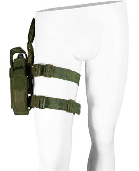 Commando Tactical Holster