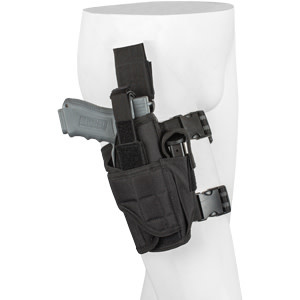 Fox Outdoor Products Commando Tactical Holster