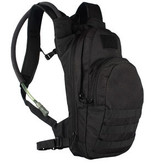 Fox Outdoor Products Compact Modular Hydration Backpack