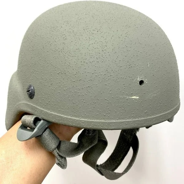 Elite Issue GI Ballistic Combat Helmet size LG - Used