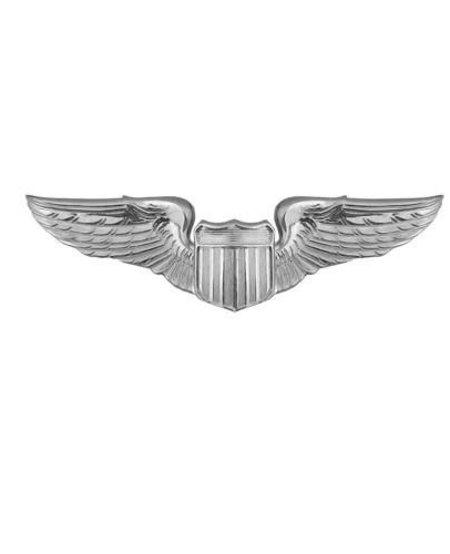 Air Force Pilot Insginia - Miniature