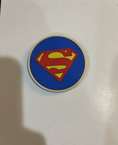 Superman Morale Patch - Velcro