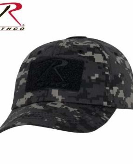 Rothco Tactical Operator Hat - Camo Patterns