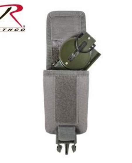 MOLLE Strobe/GPS/Compass Pouch