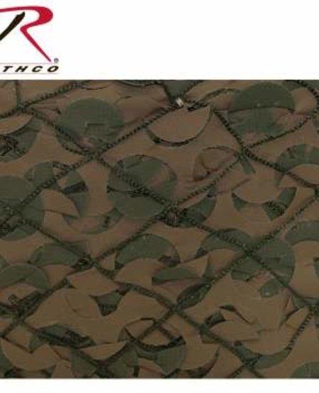 Military Type Camo Net