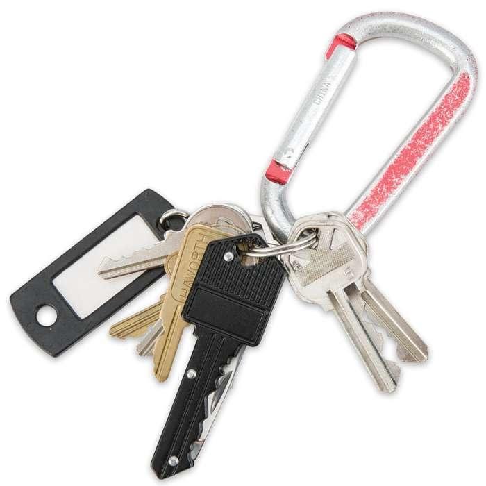 Key Pocket Knife