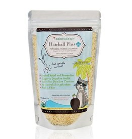 CocoTherapy CocoTherapy Hairball Plus