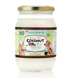 CocoTherapy CocoTherapy Coconut Oil (16oz)