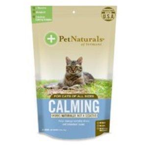 Pet Naturals Cat Calming Chew