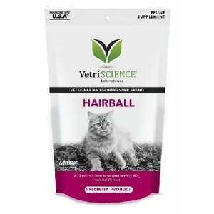 Pet Naturals Cat Hairball