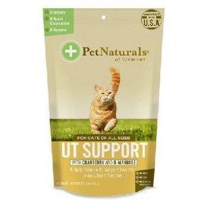 Pet Naturals Cat Urinary Track Support