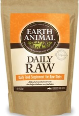 Earth Animal Daily Raw Complete Powder