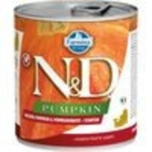 Farmina Pet Food Farmina Dog Can PUMPKIN- Lamb & Blueberry