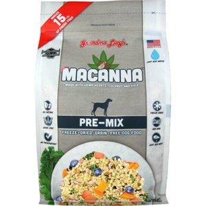 Grandma Lucy's Grandma Lucy's Dog Food Macanna