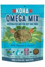 Koha Dog Food GF Dehydrated Omega Mix 2#