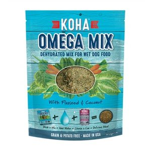 Koha Dog Food GF Dehydrated Omega Mix 2#