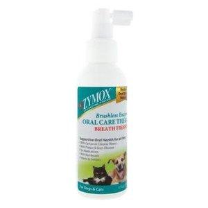 Zymox Zymox Oral Care Breath Freshener 4 oz