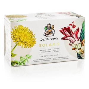 Dr. Harvey's Dr. Harvey's Solaris  - 5 oz. Box