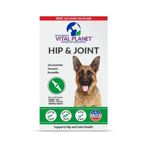 Vitalplanet Vital Planet Hip and Joint