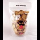 Preen Preen Organic Peanut Butter & Oats Cookies 4 oz.