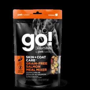 Petcurean Go! Meal Mixer Dog FD Skin & Coat
