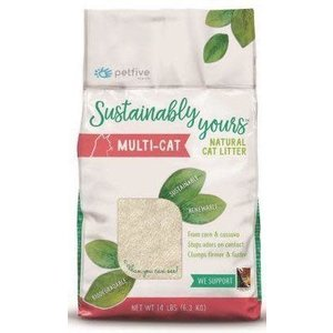 Sustainably Yours Litter 13 lb.