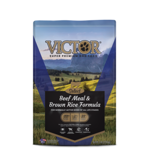 Victor Victor Beef Meal & Brown Rice Formula