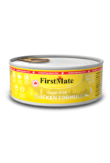 FirstMate FirstMate Limited Ingredient – Cage Free Chicken Formula for Cats – 24 Cans