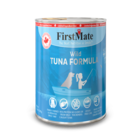 FirstMate First Mate Limited Ingredient – Wild Tuna Formula for Dogs – 12 Cans