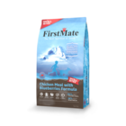 FirstMate FirstMate Chicken Meal with Blueberries Formula Small Bites