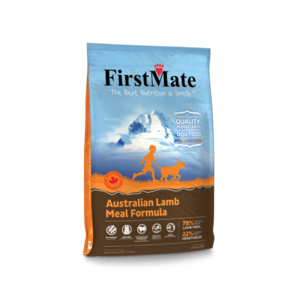 FirstMate FirstMate Australian Lamb Meal Formula