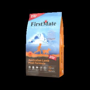 FirstMate FirstMate Australian Lamb Meal Formula Small Bites