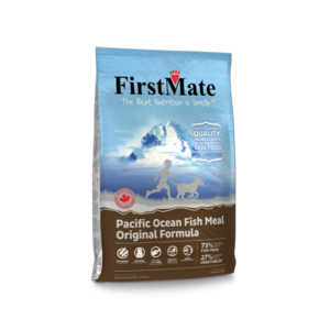 FirstMate FirstMate Pacific Ocean Fish Meal – Original Formula