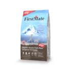 FirstMate FirstMate Pacific Ocean Fish Meal Original Formula Small Bites