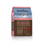 FirstMate FirstMate Pacific Ocean Fish Meal With Blueberries Formula